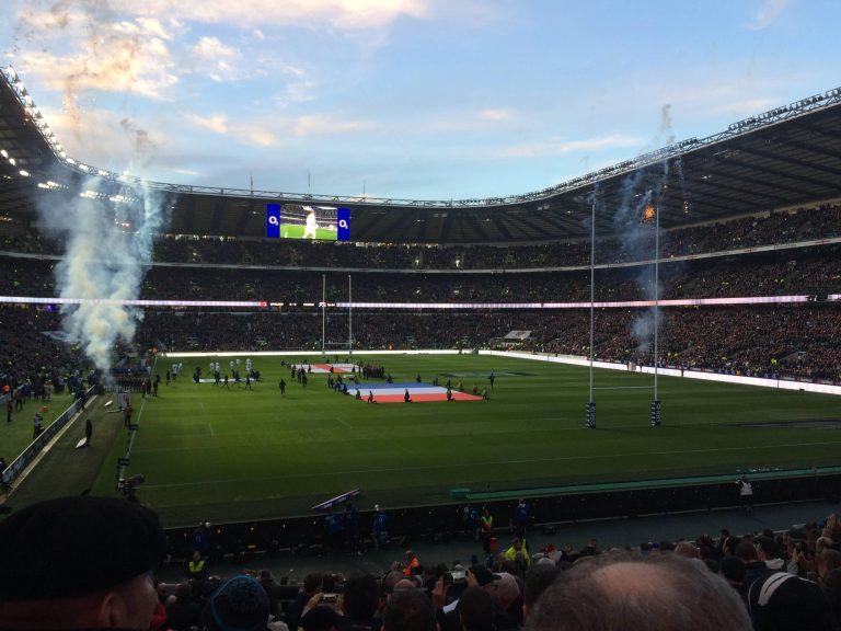 FANS de Rugby , la coupe du monde ouvre sa billetterie…